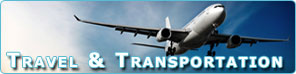 Travel & Transportation